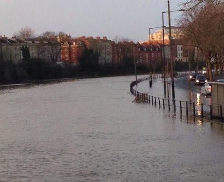 Bristol Overflow