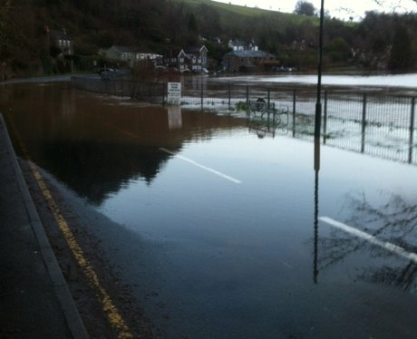 West Country Flooding
