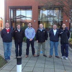 Bridgwater Rugby training scheme