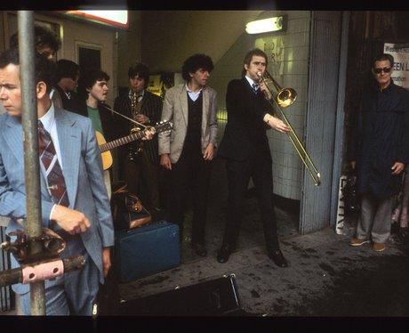 London Underground in the 1970s/80s