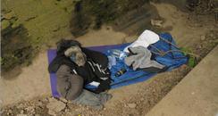 Peter Watton Encampment