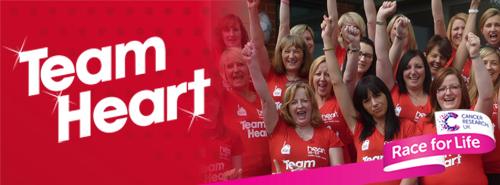 Team Heart 2014