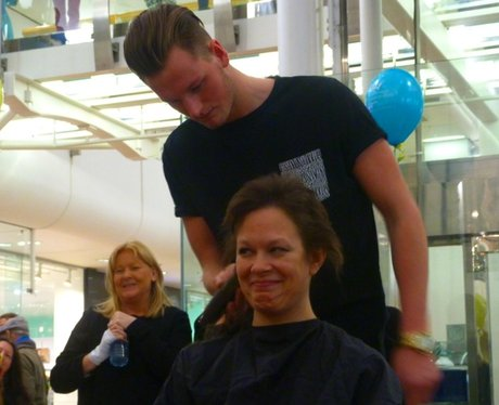 Harlow College Beauty Day