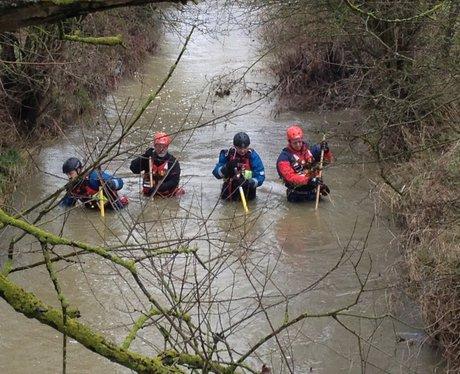 Neil Devlin Water Search