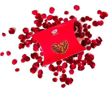 Red Gift Set
