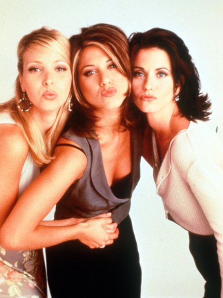 Happy Birthday Jennifer Aniston Here S The Story Of Your