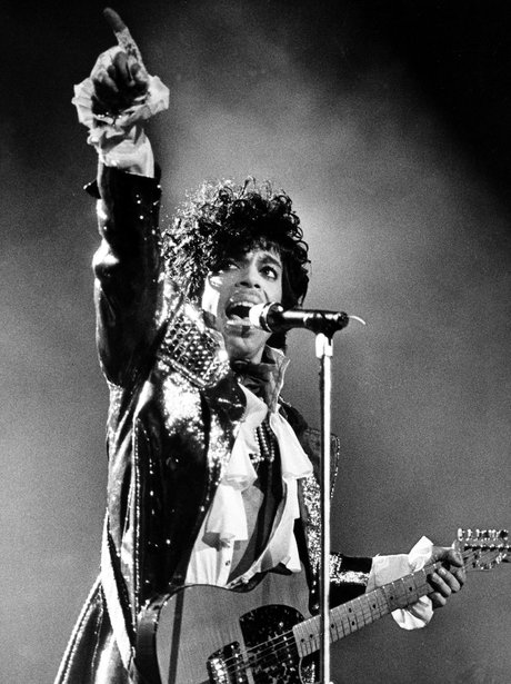 Prince the musician
