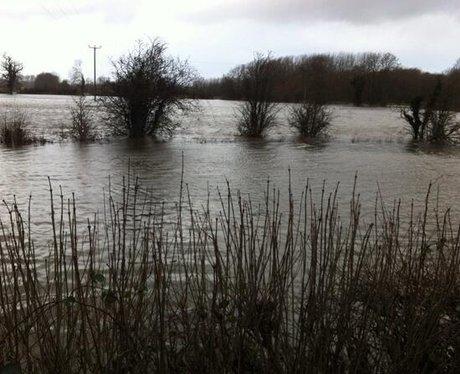 Reading Floods