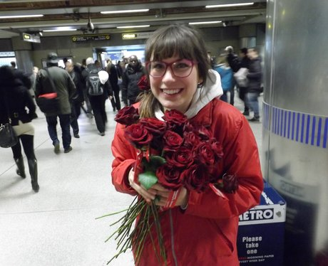Random Act of Kindness - Valentines Day