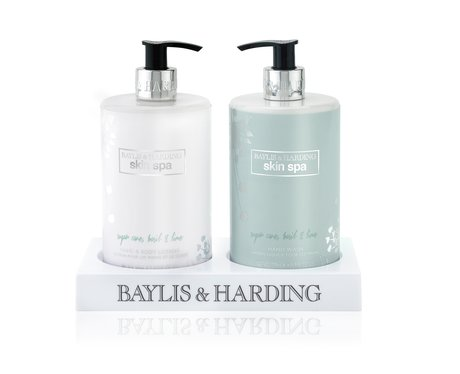 Baylis & Harding Hand Soap and Moisturiser
