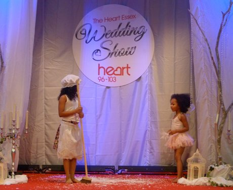 Heart Essex Wedding Show