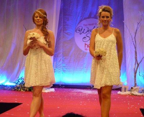 Heart Essex Wedding Show