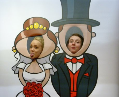 Heart Essex Wedding Show Fun Photos