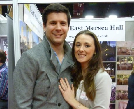EssexWeddingShow