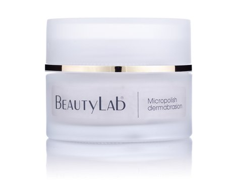 BeautyLab® Micropolish Dermabrasion