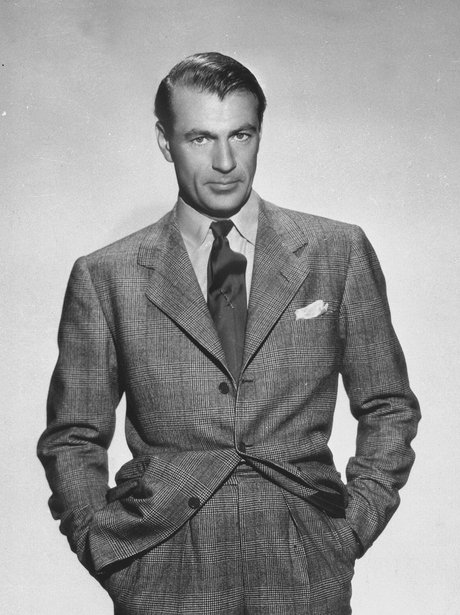 Image result for gary cooper images