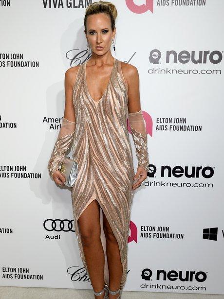 Lady Victoria Hervey Oscars 2014
