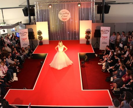 Heart's Wedding Show - Fashion Show March 14