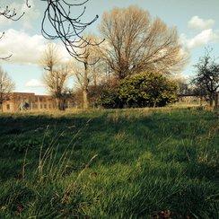 Site of Northstowe