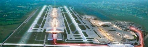 gatwick second runway