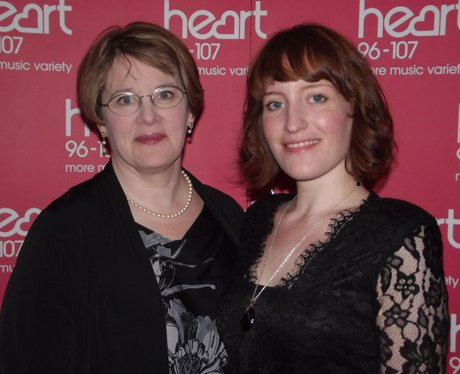 Heart Angels: The Venus Awards (21st March 2014)