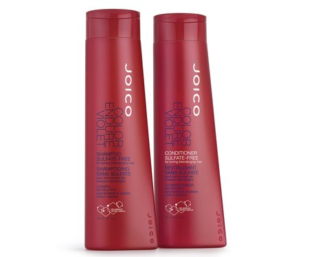 joico shampoo and conditioner