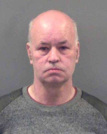 West Moors Tesco robbery Daniel Holland
