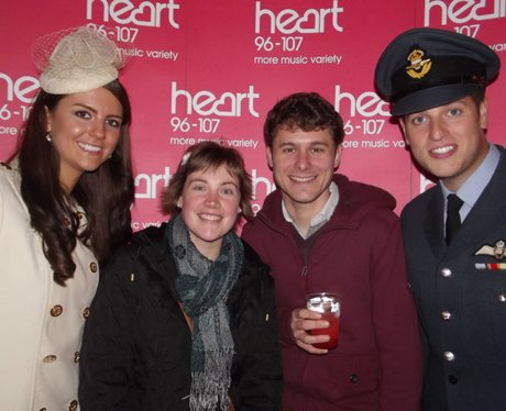 Heart Angels: Cabot Circus VIB Night Part 3 (3rd A