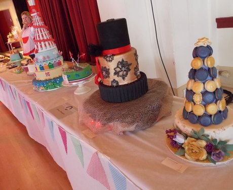 South West Cake & Best Fest 2014