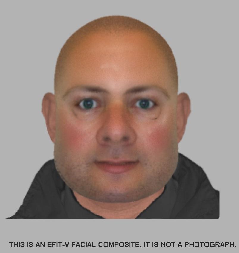 Attfield Case - Efit Suspect 2