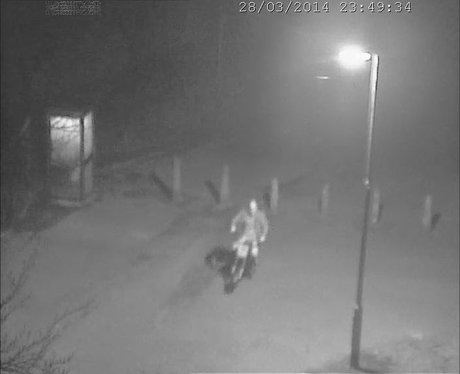 Images released by Essex Police investigating Jame