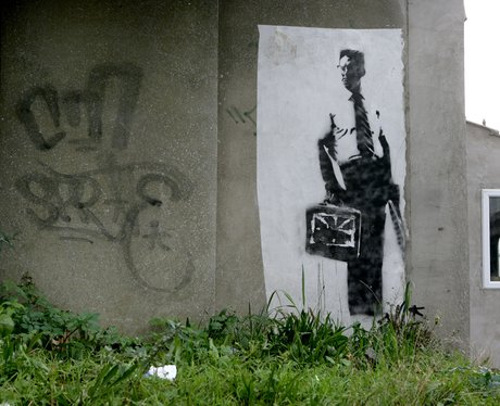 Banksy South West