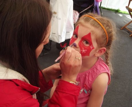 Heart Angels: Wincanton Family Fun Day - (13th Apr