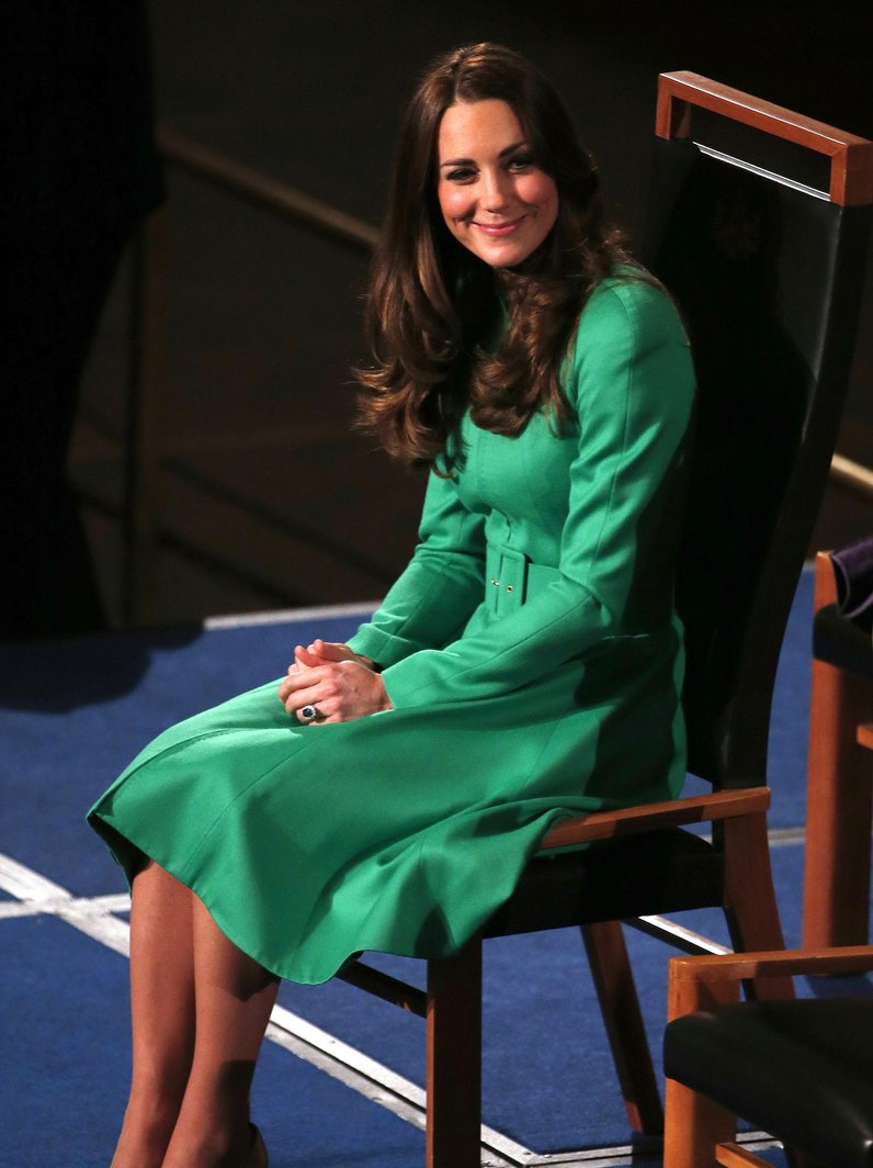 The Duchess Of Cambridge Tour Of Australia And New