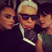 Image 1: Cara Delevingne, Karl Lagerfeld and Lily Allen