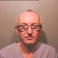 Convicted Killer John Evans