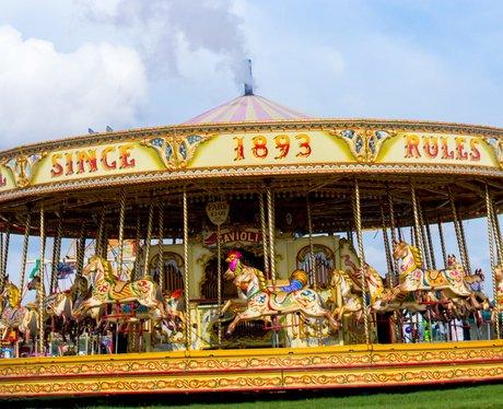 Game & Country Fair 2014