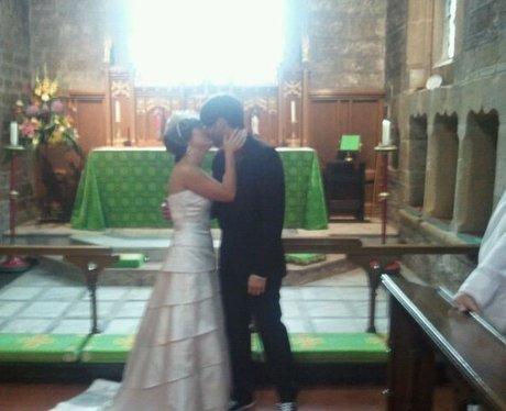Emma Lenney's Wedding Day