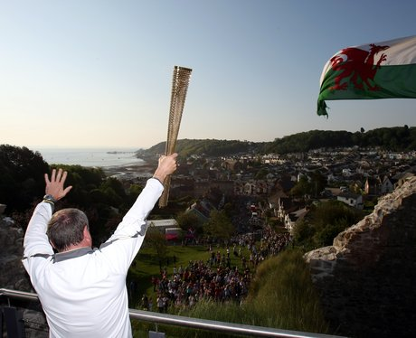 How Welsh Are You? Gallery