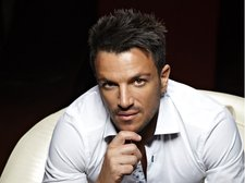 Peter andre autumn 2014 uk tour heart for vip hospitality packages go to eventravel m4hsunfo