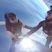 Image 4: Skydivers in Colorado