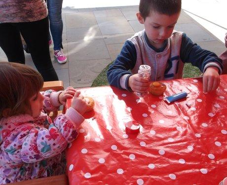 Flour Festival 3rd May 2014