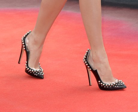 diana vickers' shoes