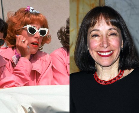 Didi Conn then and now