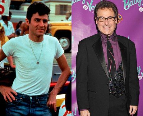 Eddie Deezen then and now