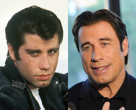 Grease': Then And Now - Heart