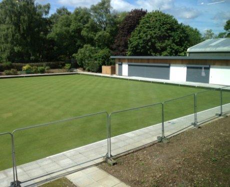 New Batchwood Sports Centre