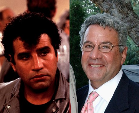 'Grease' Where Are They Now Michael Tucci