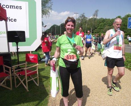 Green Park Royal Berkshire 10K