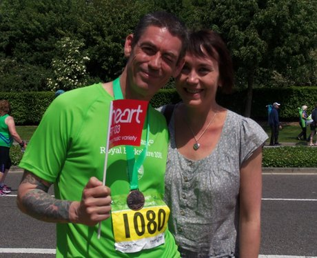 Green Park Royal Berkshire 10K
